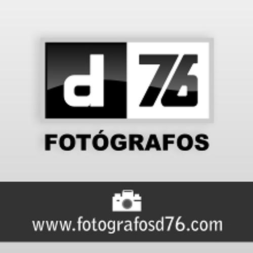 Fotógrafos d76's avatar