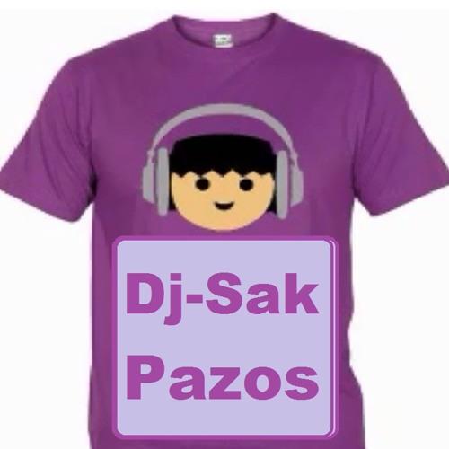 Dj-Sak Pazos's avatar
