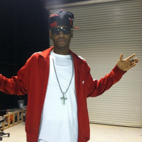 Gooned up Parkside Slim & Rude Dude Killa Klan Young niggaz