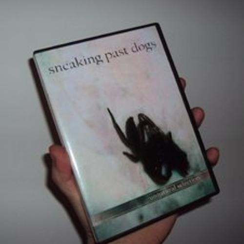 Sneaking Past Dogs - Sweet Dreams