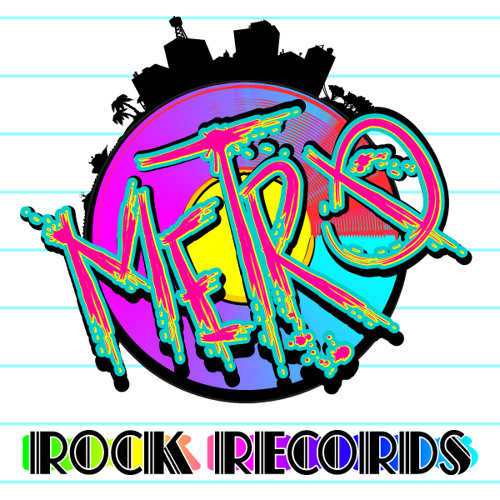 metrorockrecords's avatar