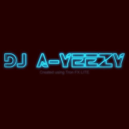 DJ A-Yeezy's avatar