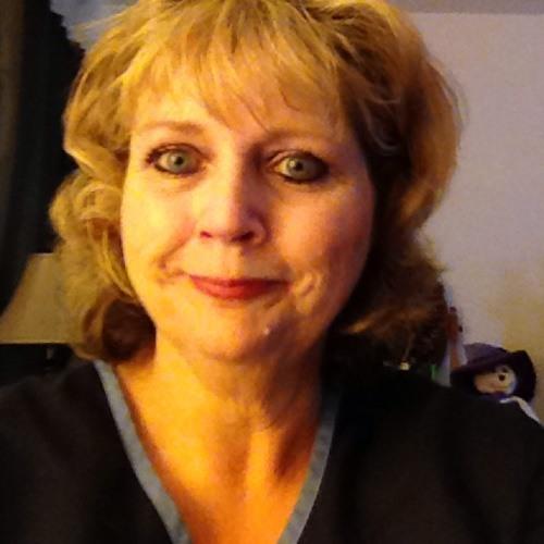 Marvelos Mary's avatar