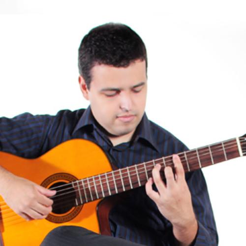 Joao Paulo Lanini's avatar