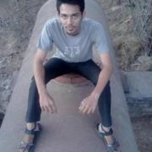 Shahbaaz Shaikh's avatar