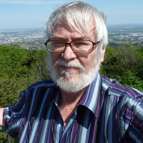 Gerald Schwertberger's avatar