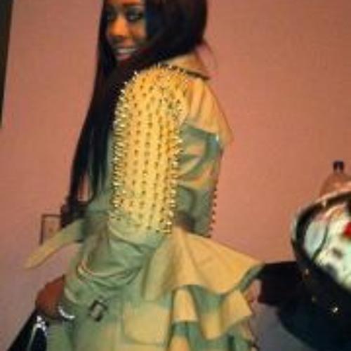 Kailynn Aaliyah Rhodes's avatar