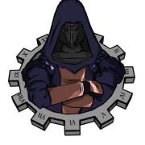Ant 'Chronos' Marshall's avatar