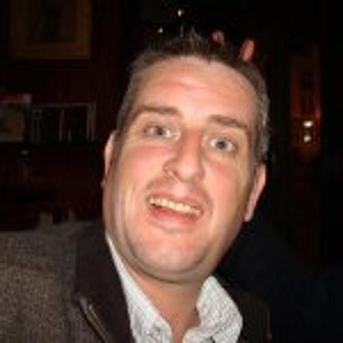 Colin McGhee's avatar