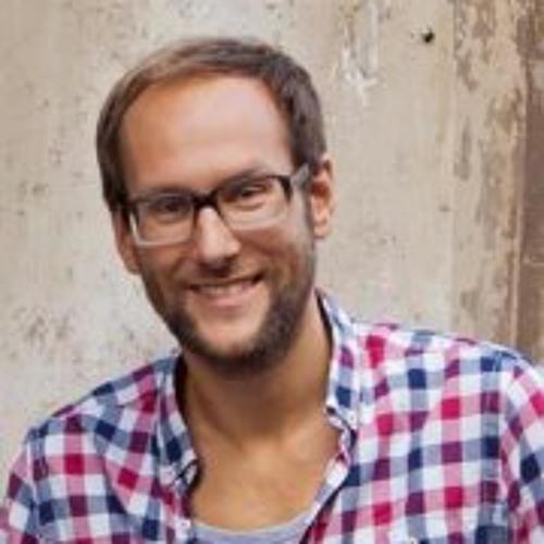 simon beeck's avatar