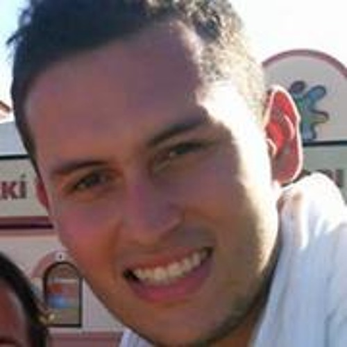 Marco Henrique Maciel's avatar