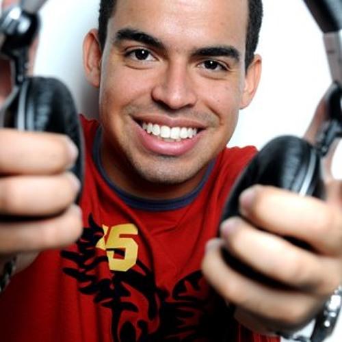 DJ Pedro Oliveira's avatar