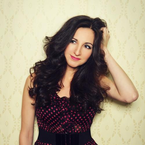 JeneenTerrana's avatar