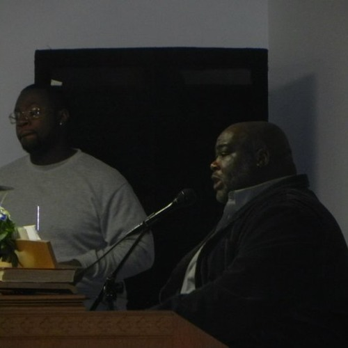 Pastor Edwin Moore's avatar