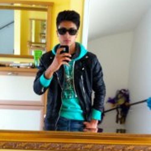 Schahab Namadchi's avatar
