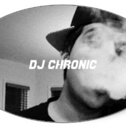 DJ Chronic Malik Old's avatar