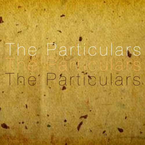 The Particulars's avatar