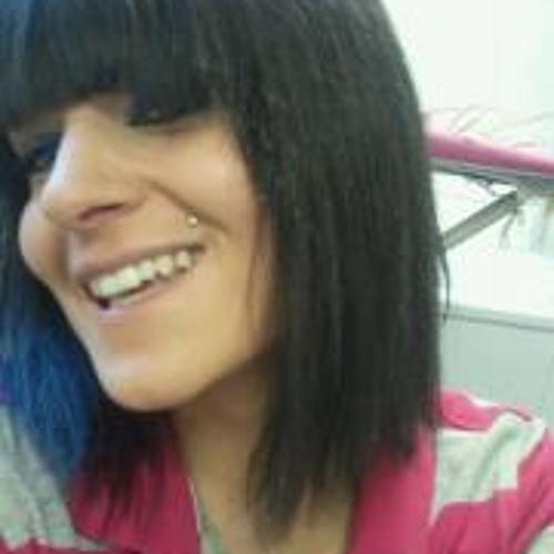 Kristina Blahova's avatar