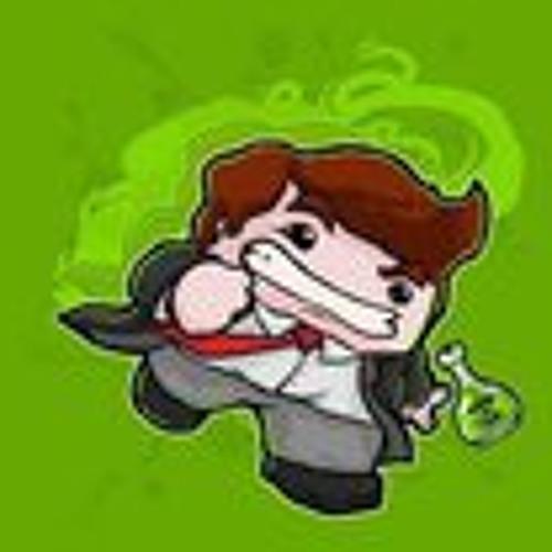Scott Kelly 8's avatar