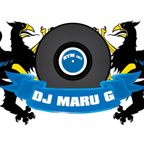 Maru G's avatar