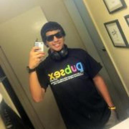 Adam Michael Welsh's avatar