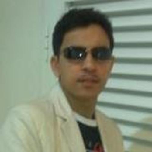 Teju Puri's avatar