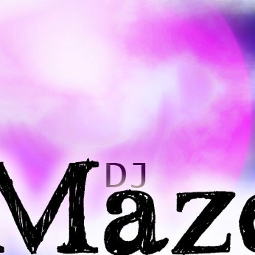 djmaze-1's avatar