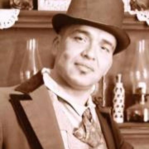 Antonio Alvarez Godinez's avatar