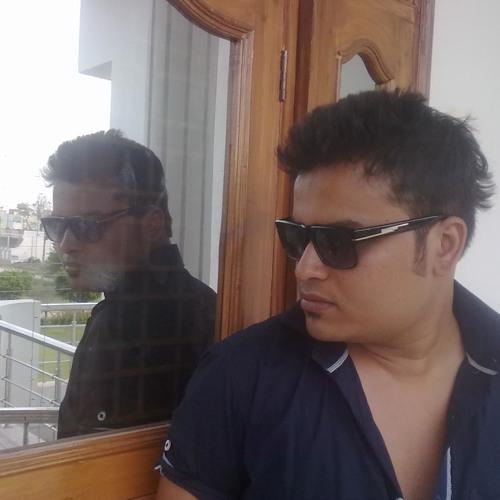 dj akshay g's avatar