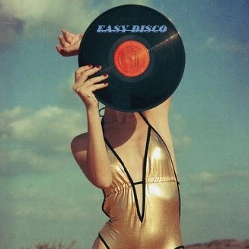 Easy Disco's avatar