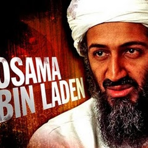 Osama Bin Laden's avatar