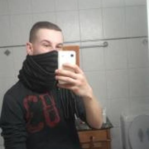 Mnml Kusher Pusher's avatar