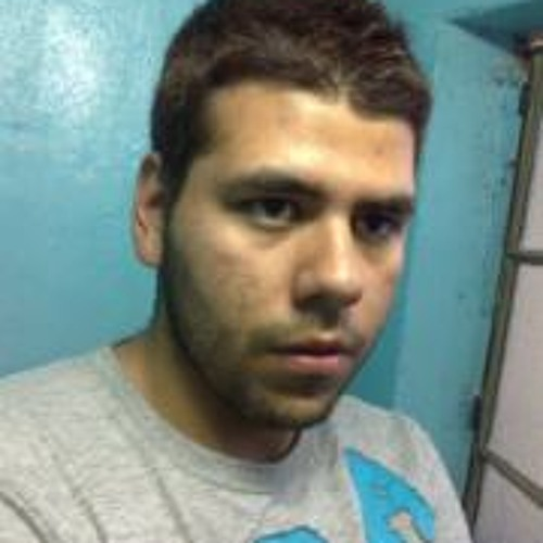 Israel Aguirre 1's avatar