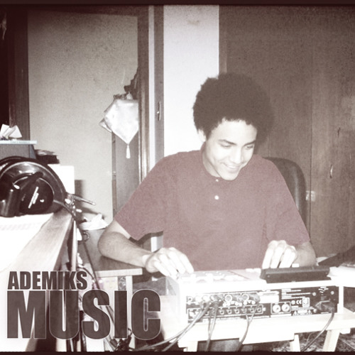 ADEMIKS's avatar