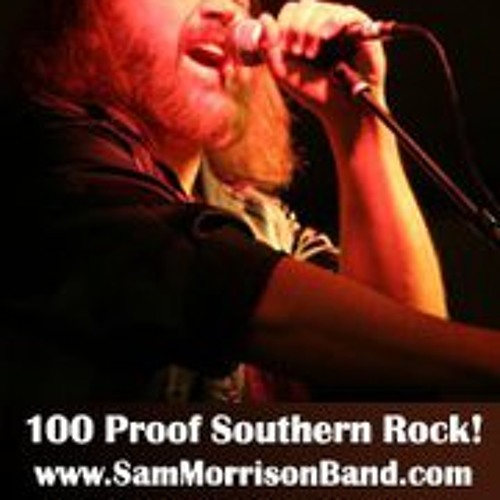 Sam Morrison Band's avatar