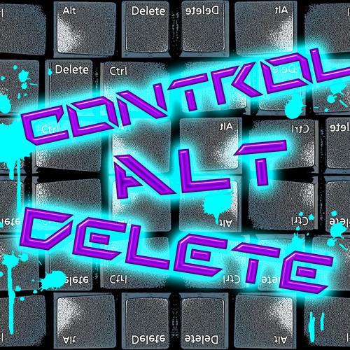 CONTROL+ALT+DELETE's avatar