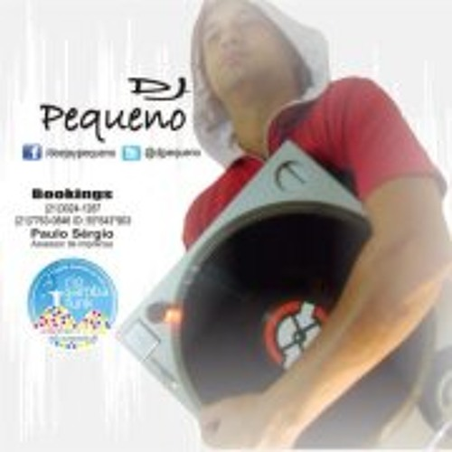 Dee Jay Pequeno's avatar