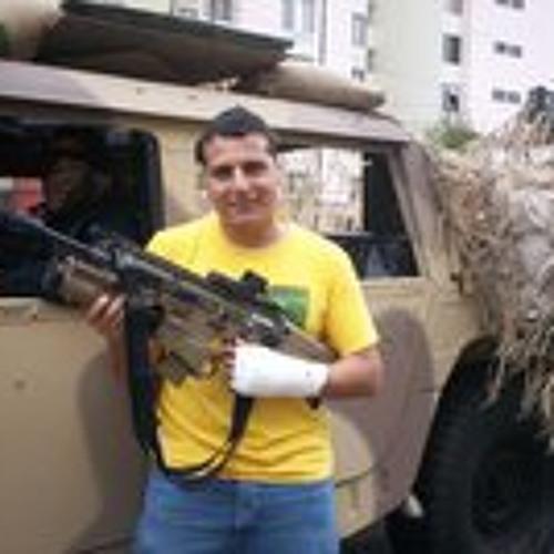 Jorge Lizárraga 3's avatar