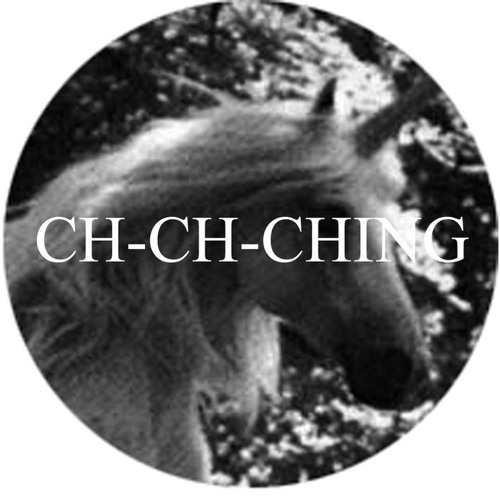 CH-CH-CHING's avatar