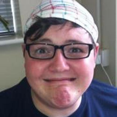 Jamie Lloyd's avatar
