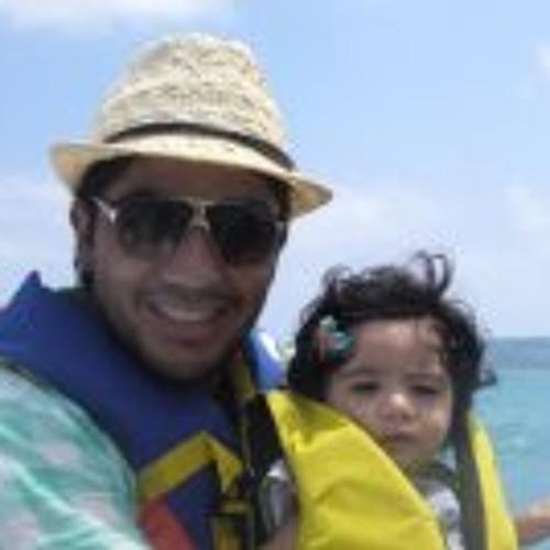 Vinicio Zamudio's avatar