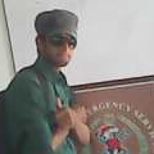 Rana Amir bin Iqbal's avatar