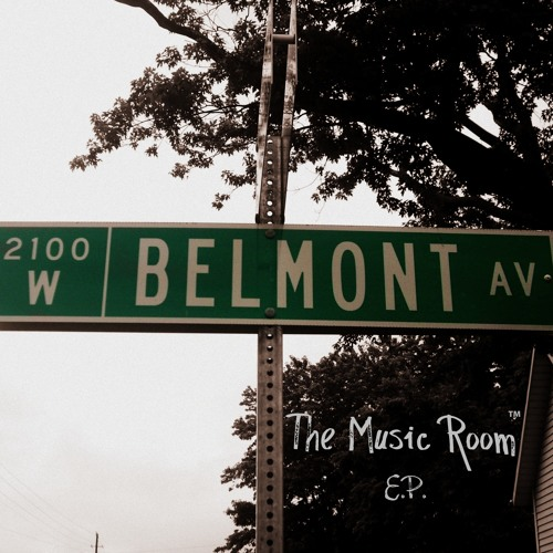 Belmont Ave.'s avatar