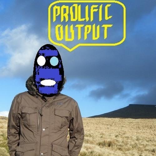 Prolific Output's avatar