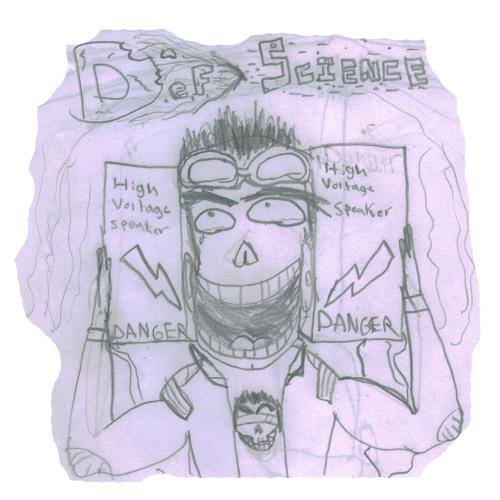 DEF-Science's avatar