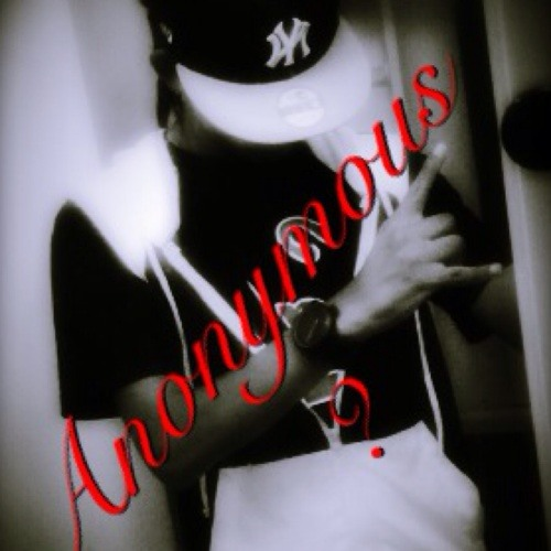 |Anonymous| on the 1&2s's avatar