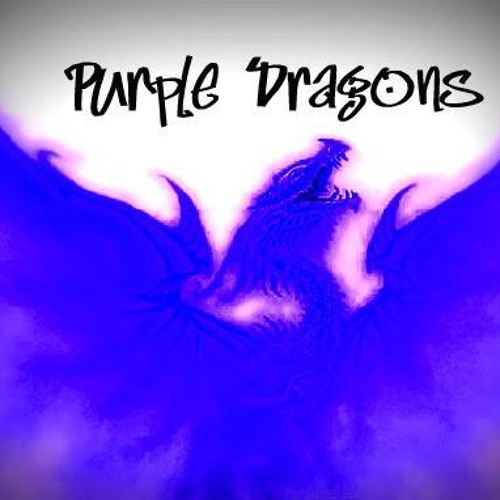 PURPLE DRAGONS! 2's avatar