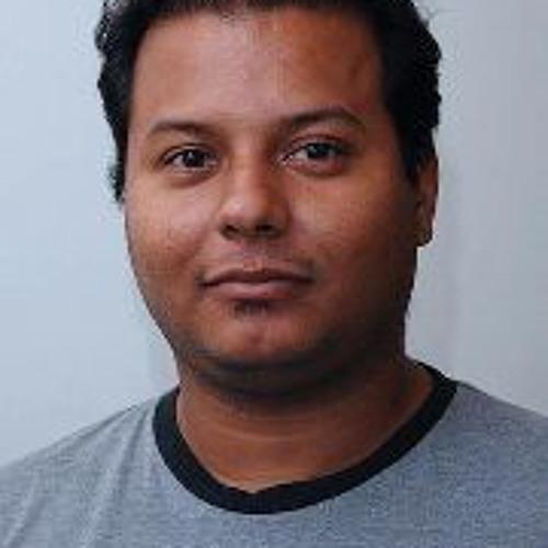 Jalmir Oliveira's avatar