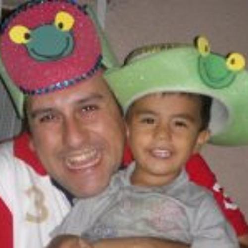 Carlos Alberto Gonzalez 1's avatar