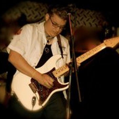 Aaron Smithey's avatar